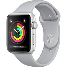 Умные часы Apple Watch Series 3 Aluminum 42