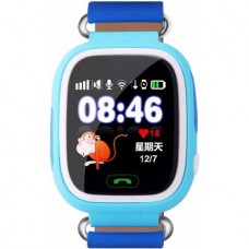 Умные часы Smart Baby Watch GW100